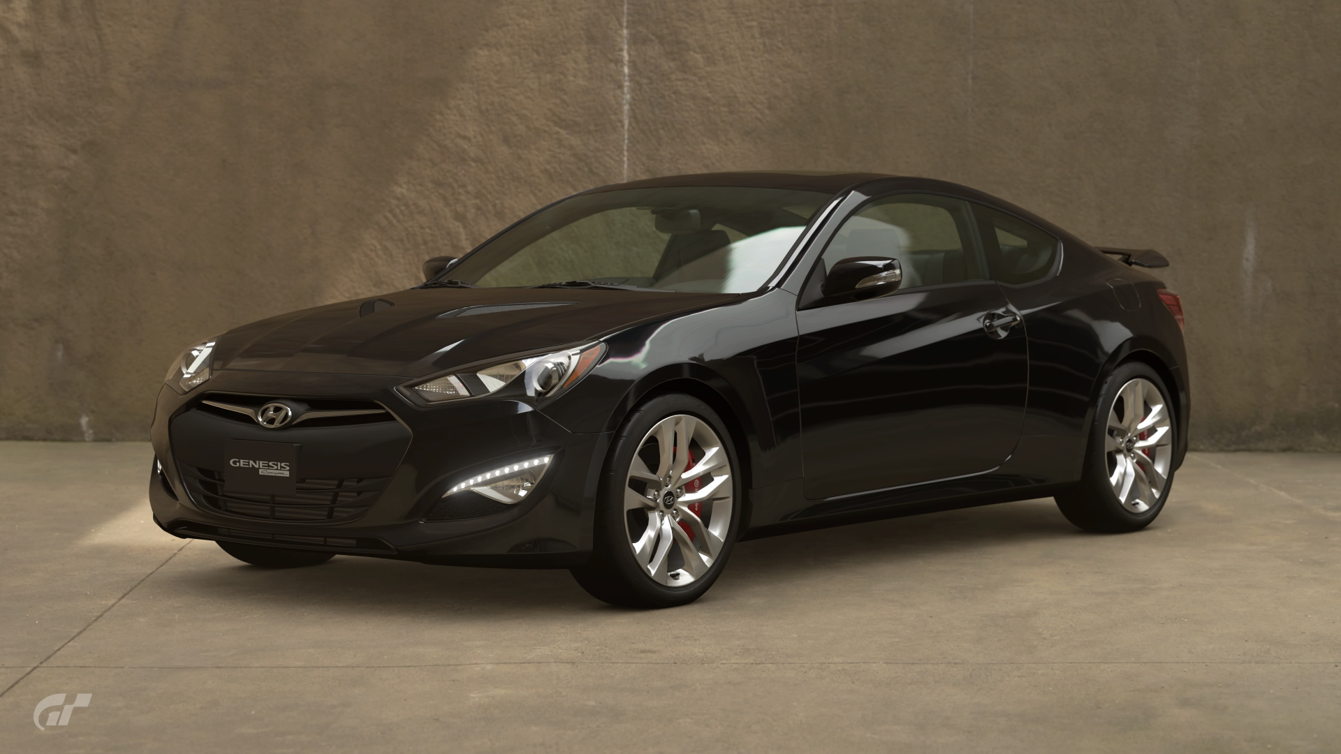 Hyundai Genesis Coupe 3 8 Track 13 Gran Turismo Wiki