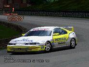 -R-Honda PRELUDE Si VTEC '91