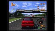 Gran Turismo 3 - Honda Integra Type R - Grand Valley Speedway