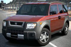 Honda ELEMENT '03