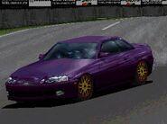 Toyota SOARER 2.5GT-T VVT-i '96 (Special Color)