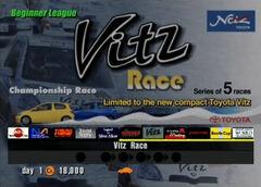 Vitz Race (Beginner)