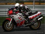 Yamaha RZV500R '84