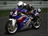 Honda NSR250R SE RacingModify '93