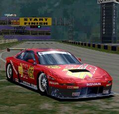 Toyota Momo Corse Apex MR2 GT (JGTC) '99