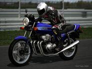 Honda CB750F 79