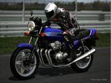 Honda CB750F '79