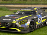 Mercedes-AMG GT3 (AMG-Team HTP-Motorsport) '16