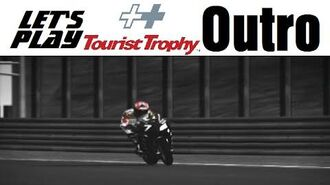 Tourist Trophy - Ending Credits