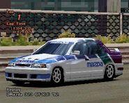 -R-Mazda 323 GT-X '92