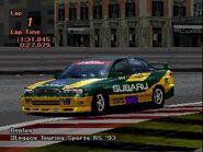 -R-Subaru LEGACY Touring Sport RS '93
