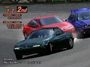 1993 Mazda MX-5 V Sp.(J)