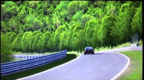 Gran Turismo 5 Online Race - Lotus Carlton (Nurburgring)