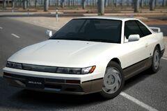 Nissan SILVIA K's (S13) '88