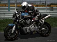 Yamaha MT01 RM