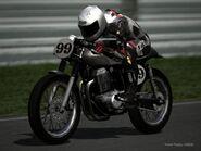Honda CBR400 SS RM