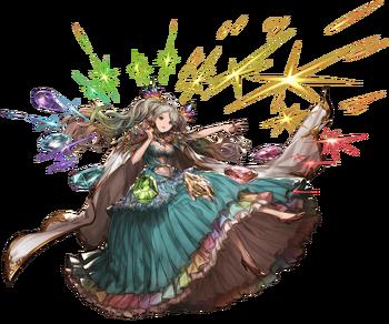 Princess of Seven Jewels