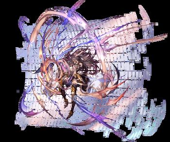 Avenger of Misaofu