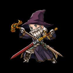 SD (Philosopher's Sword)