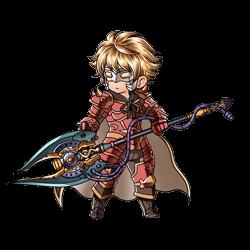 SD (Prideful Armor)