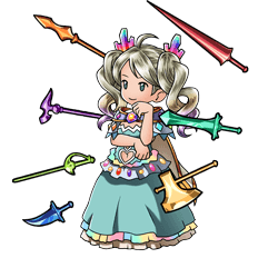 SD (Princess of Seven Jewels)
