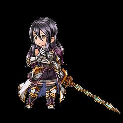 SD (Avenger of Misaofu)