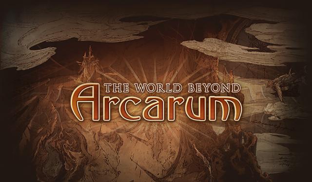 Arcarum teaser top
