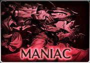Corow Maniac