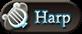 Label Weapon Harp