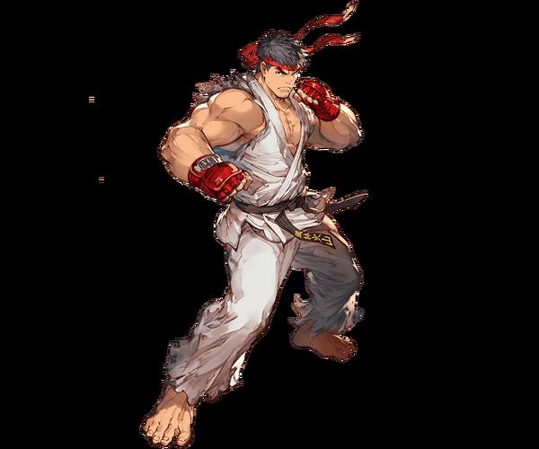 Ryu A