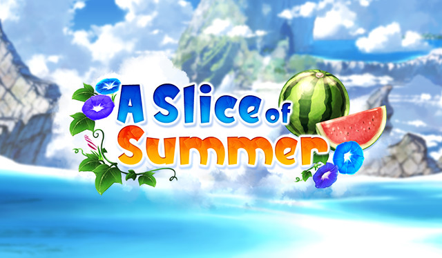 Summerslice teaser top