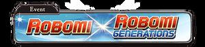Robomi / Robomi: Generations