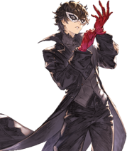 GBF Joker Surprise
