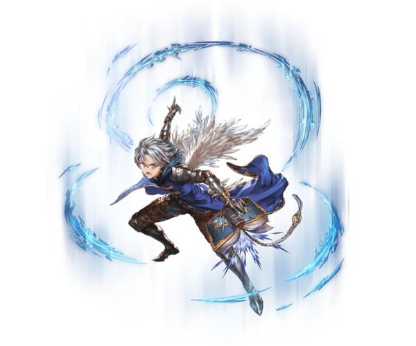 Altair B