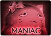 GreenPina Maniac