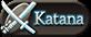 Label Weapon Katana