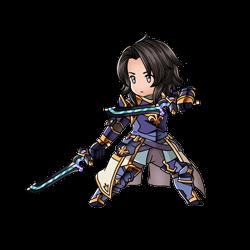 Lancelot SDA