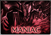 Diablo Maniac