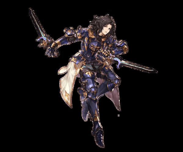 Lancelot A