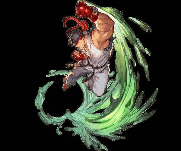 Ryu B