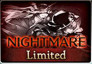 Lord Montague Nightmare
