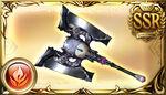 Sombre Axe icon