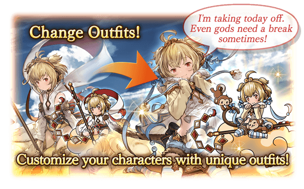 Image result for granblue andira