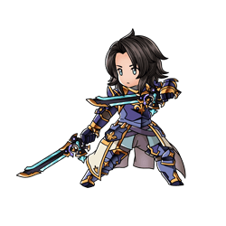 Lancelot SDB