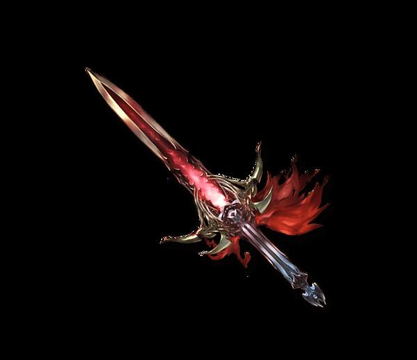 Diablo Dagger