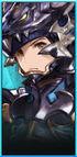 Dragoon gran profile