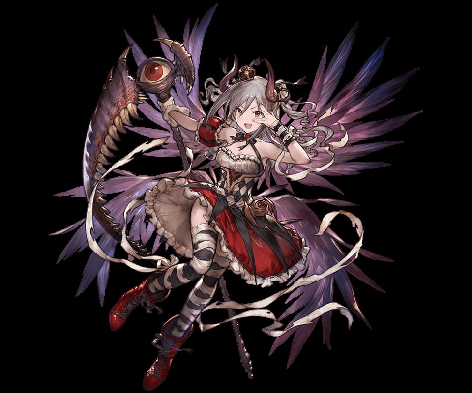 Ranko Kanzaki Granblue Fantasy Wikia Fandom Powered By