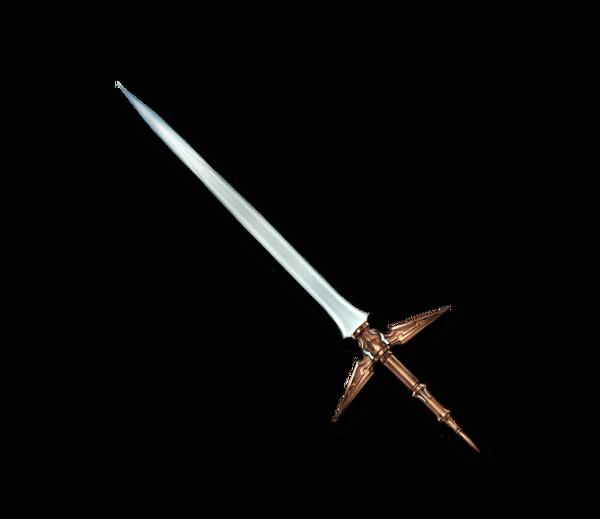 Ascalon (Class Weapon)
