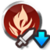 Status FireAtkDown