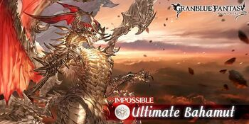 Ultimate Bahamut Impossible twitter